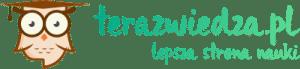logo terazwiedza.pl