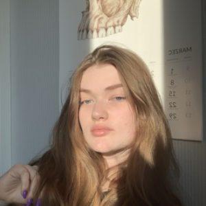 Zdjęcie profilowe Martyna Lisiecka