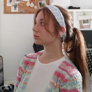 Zdjęcie profilowe Kamila Kur